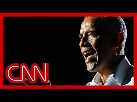 See Obama's warning to progressives