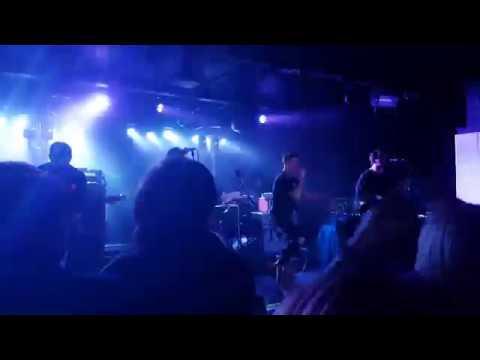 Boston Manor - Laika | Live at Newcastle University | Kerrang! Tour | 09.10.2017