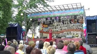 Наталья Гулькина и шоу   балет Звёзды