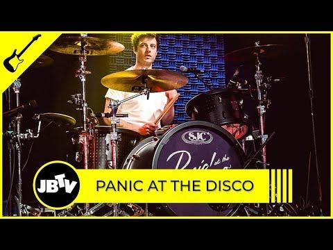 Panic! At The Disco - I Write Sins, Not Tragedies | Live @ JBTV Mp3