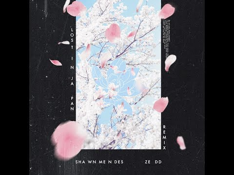 Lost In Japan (Remix) (Audio) - Shawn Mendes & Zedd