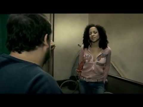 Natalie Gumede: Ideal  The Backpacker As China  2005
