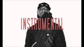 Skepta - Nasty (Official Instrumental) [FREE DL] (Wiley - Morgue)