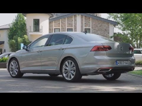 2020-vw-passat---update-of-the-most-popular-middle-class-model-in-the-world-!
