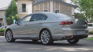2020 VW PASSAT - Update of the Most Popular Middle Class Model in the World !