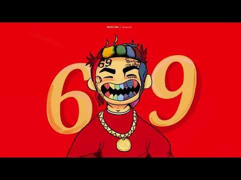 (FREE) 6IX9INE -