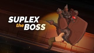 SUPLEX (Android Game) By Super God Ltd