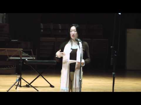 Lynn Yen - The Work of the Foundation for the Revival of Classical Culture