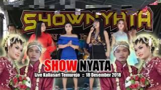 Memori Berkasih  :: Show Nyata Live :: SONIA Rental Audio
