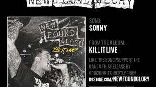 New Found Glory - Sonny