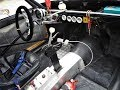 Tirada con el chevrolet 400 V8 de Barba