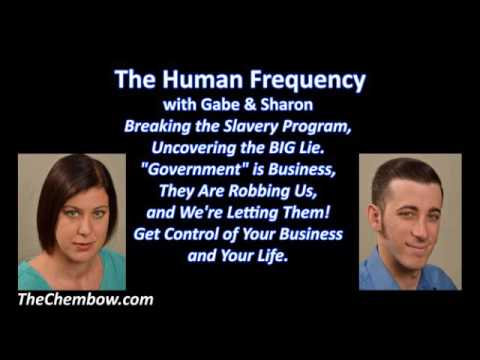 Exposing the Big Lie: Governments Are Business Entities, and Their Business Is Deceit!