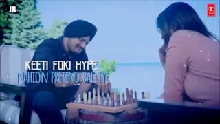Trend Dhol Mix Dj Hans - Sidhu Moosewala l PBX 1 l (Remix) Video & Lyrical Mixed By Jassi Bhullar