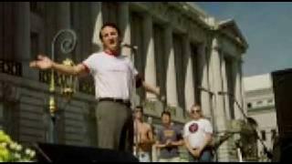 Mi nombre es Harvey Milk - Trailer español