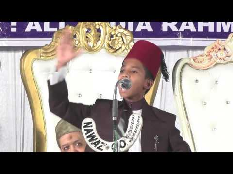 AZMAT-E-MUSTAFA SALLALLAHU ALAIH WA SALLAM MOHAMMED OWAIS MAKKI NAQSHBANDI