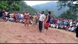 Dangal Poonam(female) vs Mani(male)