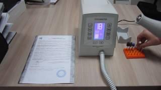 Педикюрный аппарат Podomaster Professional(, 2016-06-16T01:23:07.000Z)
