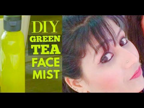 diy-green-tea-toner-for-acne-skin-|-green-tea-toner-for-all-skin-type-|-how-to-make-toner-at-home