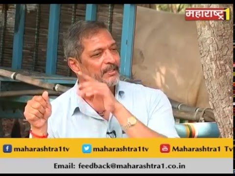 Great Bhet With Nana patekar - Part (2)