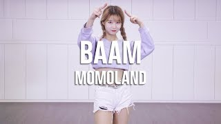 MOMOLAND (모모랜드) - BAAM (뺌) Dancer Cover / Cover by SongHee