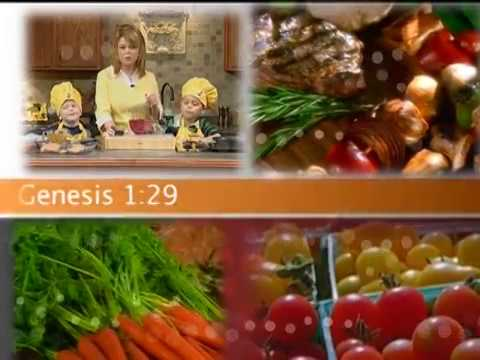 Everyday Manna with Lisa Smith: Pork Tenderloin with Cranberry Orange Sauce