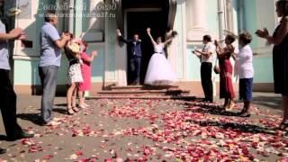 Марина и Василий.  Все в отрыве- в Иваново свадьба!!! - www.ivanovo-svadba37.ru