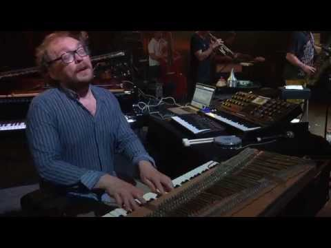 JazzBaltica 2015: Bugge 'n' Friends