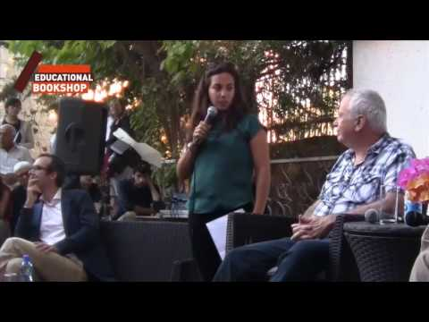 Ilan Pappe and Jonathan Cook on Israel and South Africa