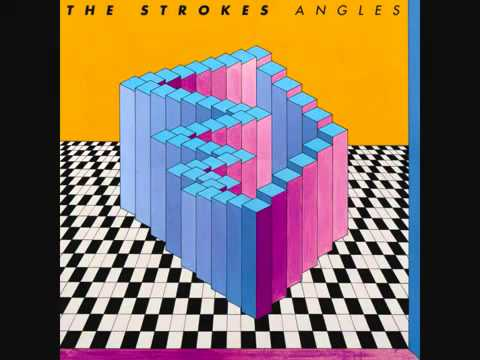 Not The Strokes  Life Is Simple in the Moonlight