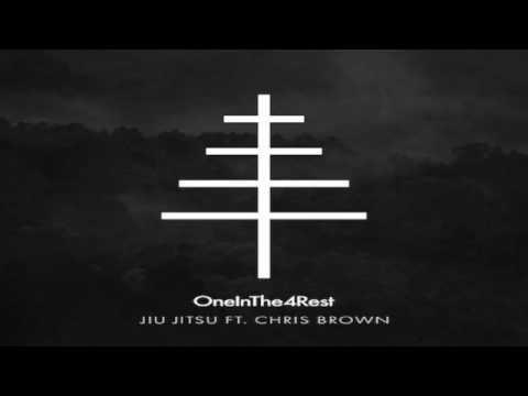Chris Brown -Jiu Jitsu (Official Music 2017)