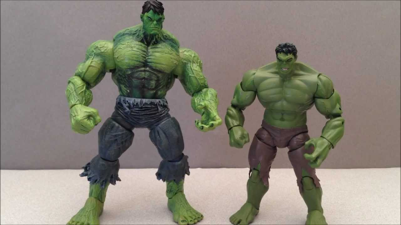 incredible hulk toys - photo #34