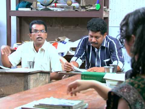 Marimayam | Ep 127 - Govt.policy for free books & uniform | Mazhavil Manorama