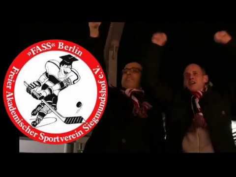 FASS on air: FASS vs. Saale Bulls 1b