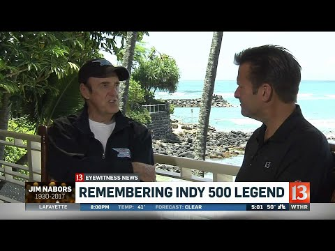 Jim Nabors has died