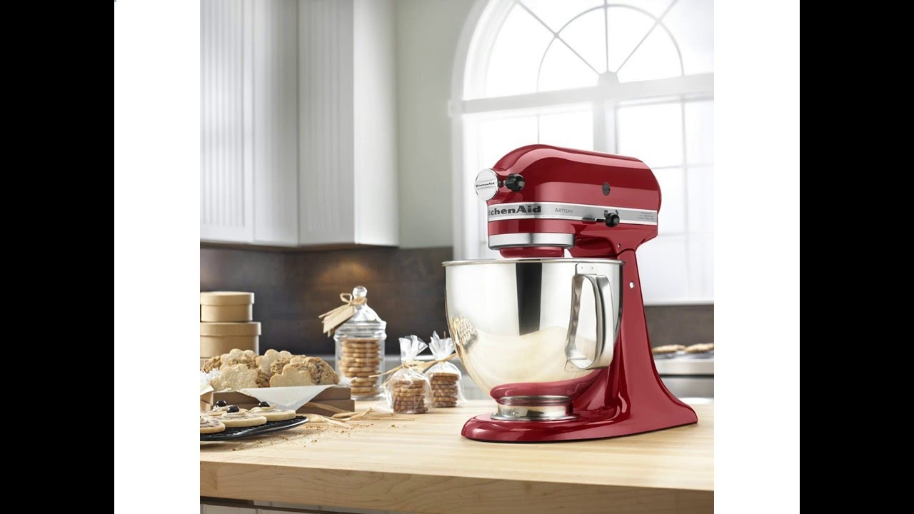 kitchenaid mixer best price kitchenaid ksm150pser artisan stand mixer with pouring shield - Kitchenaid Mixer Best Price