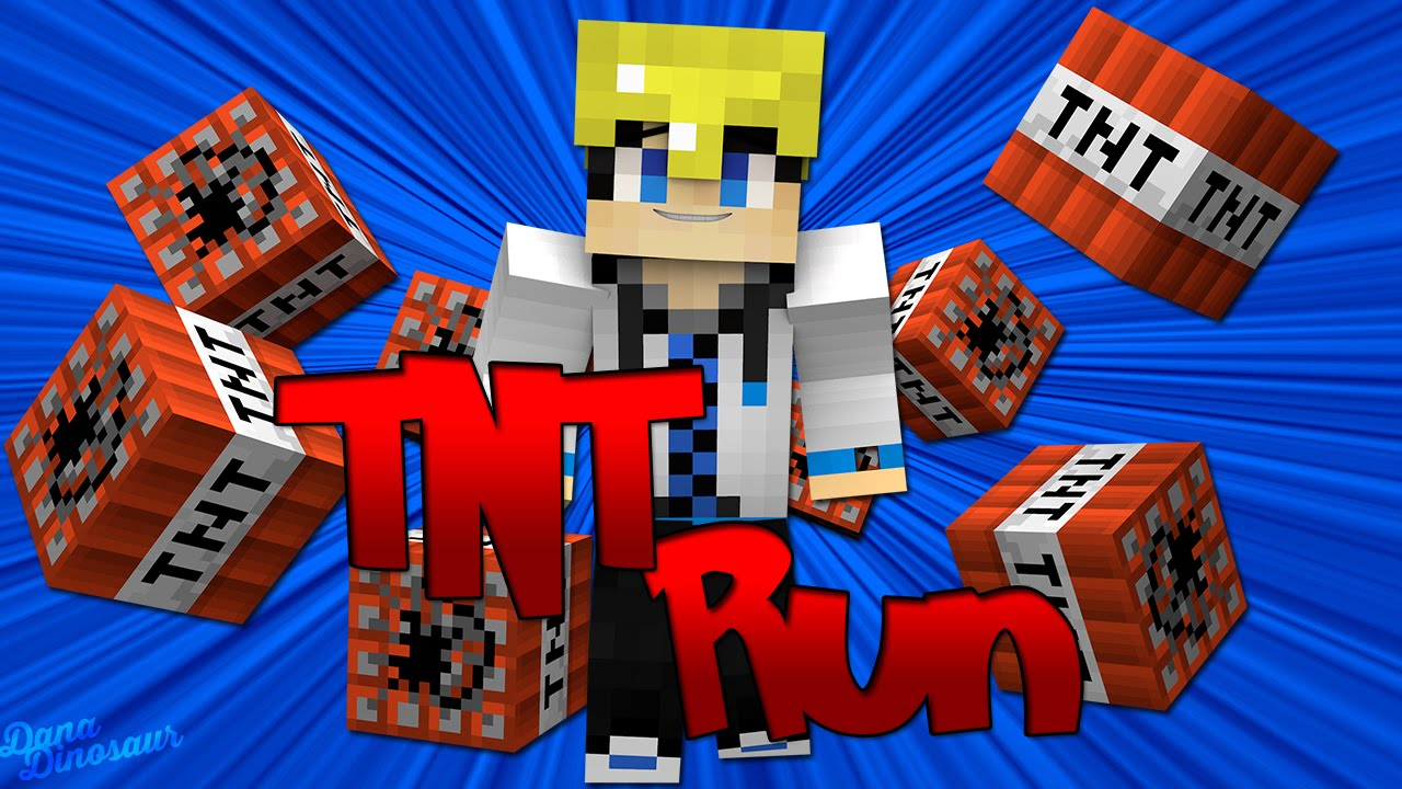 714bc5b899 Minecraft  Hypixel TNT RUN  14 Pay To King s Crown (Normal) - YouTube