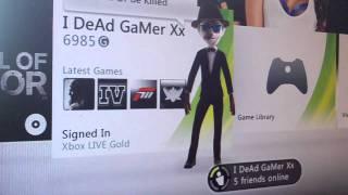 Xbox 360 Sandisk Usb Flash Drive - 8GB