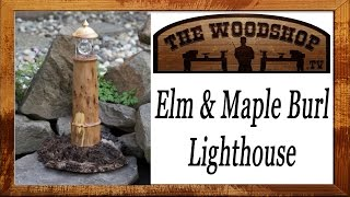Elm Lighthouse Led