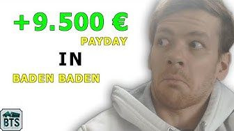 HUGE Payday at the High Stakes Tables in Baden-Baden! |mnl1337 Poker vlog