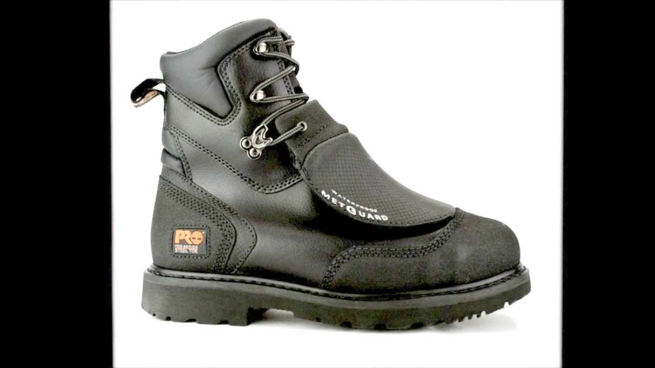 46c2a77f94f 9 Best Welding Boots - Weld Guide