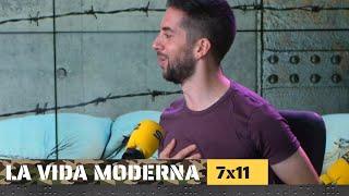 La Vida Moderna | 7x11 | Robot guarro