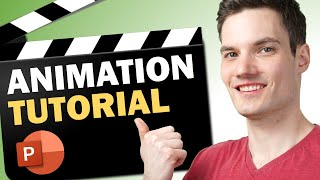 PowerPoint Animation Tutorial  Learn How To Animate
