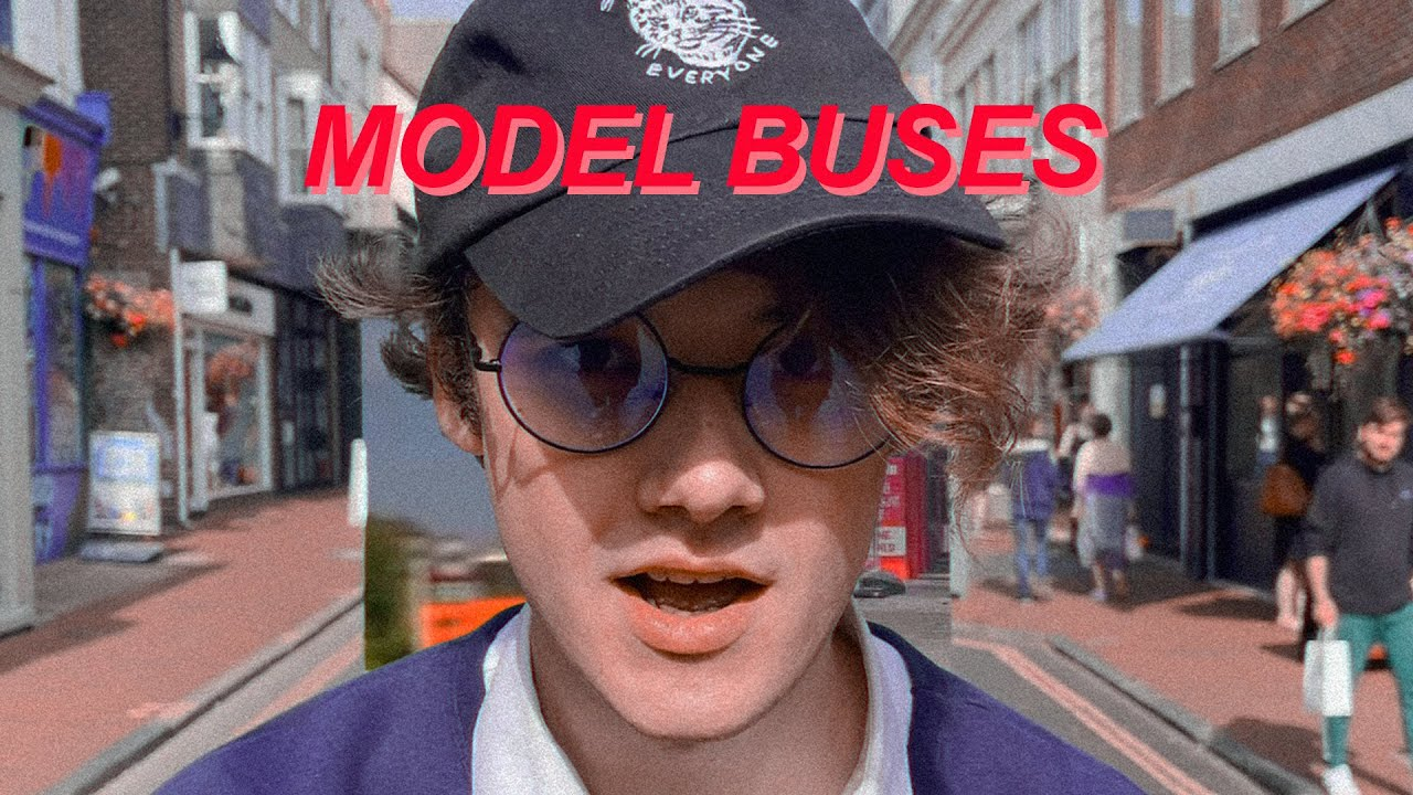 DOWNLOAD: Lovejoy – Model Buses (OFFICIAL VIDEO) Mp4 song