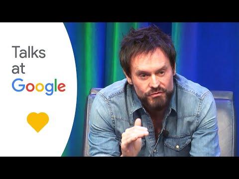"Jam Alker, Caroline Dehnert Moyer: ""Love & Addiction""   Talks at Google"