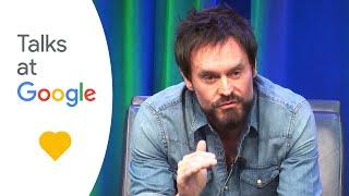 "Jam Alker, Caroline Dehnert Moyer: ""Love & Addiction"" | Talks at Google"