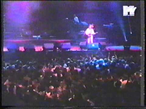 Wet Wet Wet - Picture This - Live In South Africa (MTV Special)