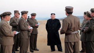 Kim Jong Un perdrait-il ses nerfs ? Il dégaine une nouvelle arme