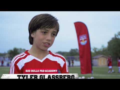 Third Annual Red Bulls RDS vs. NJ Youth Soccer ODP Highlights