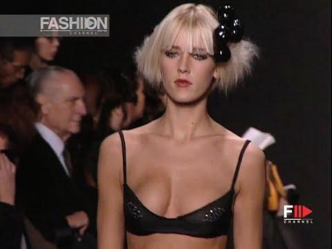 SONIA RYKIEL Full Show Spring Summer 2002 Paris by Fashion Channel