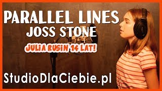 Parallel Lines - Joss Stone (cover by Julia Rusin) #1419